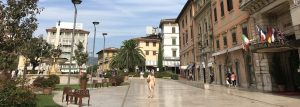 hotels in Montecatini Terme